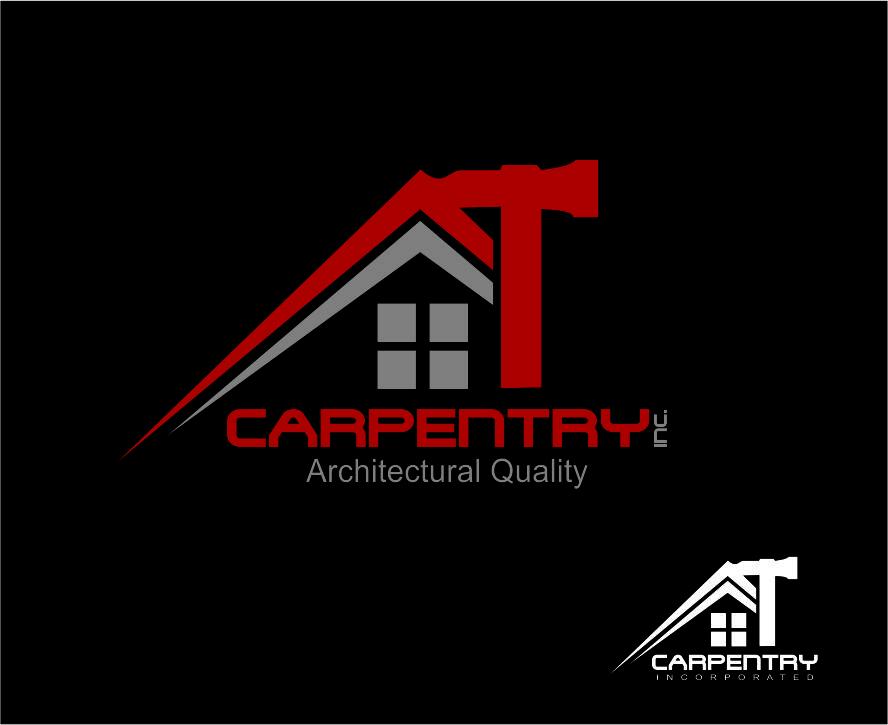 australia-carpentry-logo-design